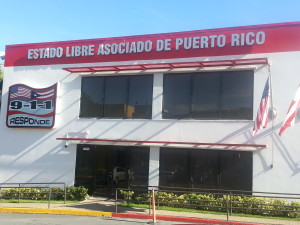 Emergency Response Center in Guaynabo
